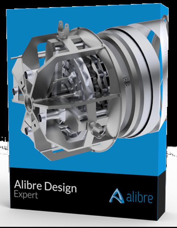 Alibre Design EXP Schulversion (EDU)