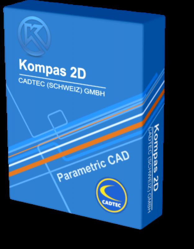 Kompas Graphic 2D