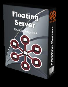 Floatinglizenz Upgrade Alibre Design EXP (AD-EXP-NETWORK)