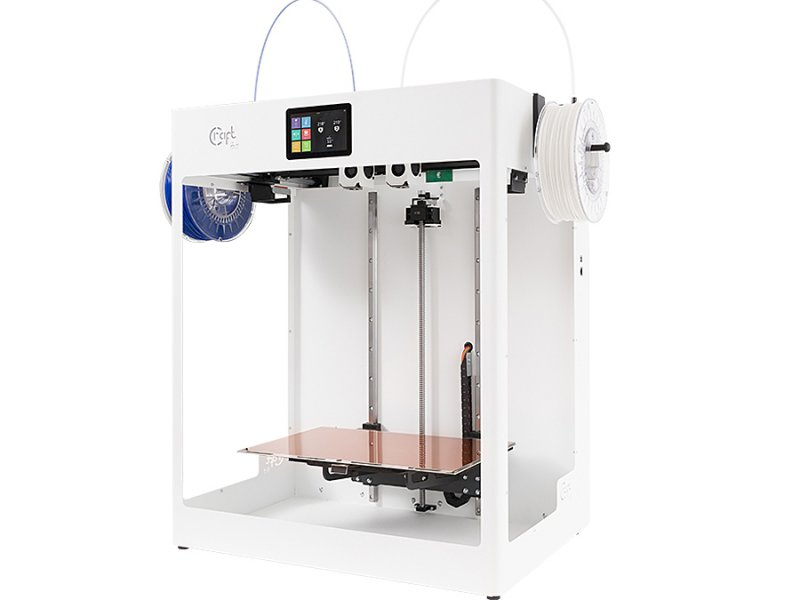 3D DRUCKER - CRAFTBOT PLUS 3D