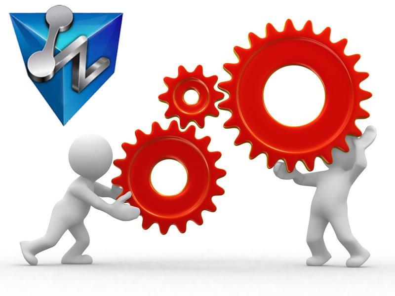 1 Jahr Softwarewartung für ZW3DCAD Lite/Fundamental