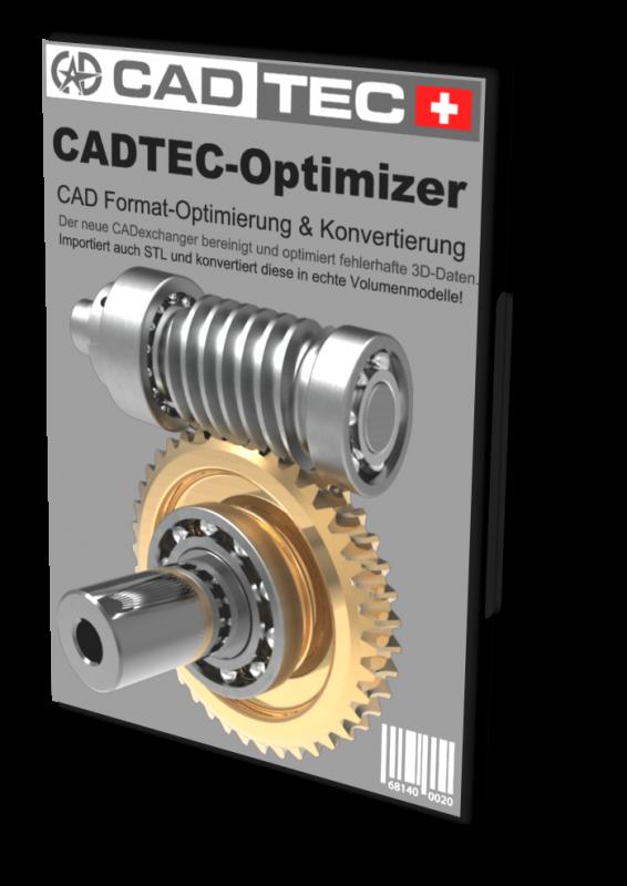 CADTEC-Optimizer