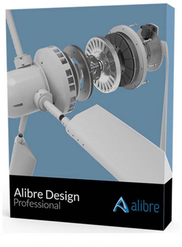 Alibre Design PRO Schulversion (EDU)