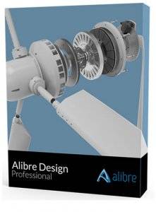 Alibre Design PRO Schulversion (EDU)