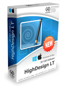 HighDesign LT für Windows und Mac