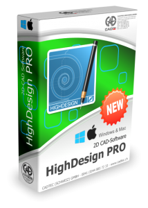 HighDesign PRO für Windows und Mac