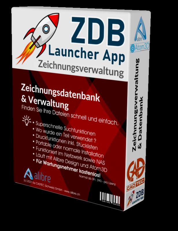 ZDB-Zeichnungsdatenbank