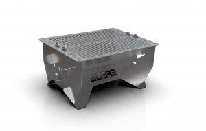 Alibre X-Grill